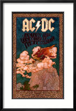 AC/DC at the Pacific Coliseum  1991