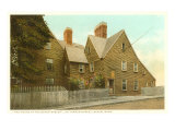 House of the Seven Gables  Salem  Mass