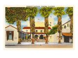 Community Playhouse  Pasadena  California