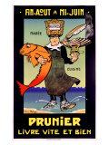 Prunier
