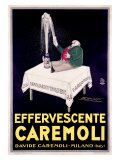 Effervescente Caremoli