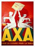AXA Margerine