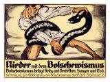 Nieder Mit Dem Bolschewismus
