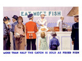 Eat More Fish