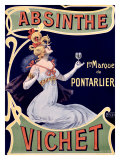 Absinthe Vichet