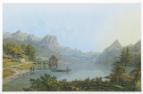 Lake Grundlsee