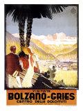 Visitate Bolzano  Gries