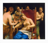 Death of Cleopatra
