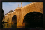 Pont Neuf Wrapped VIII  c1985