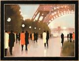 Paris Remembered