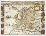 Europa  1617