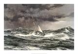 Horn Abeam  Sir Francis Chichester's Yacht  'Gypsy Moth IV'