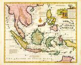 East India Islands  1747