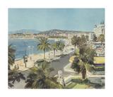 Le Promenade  Nice