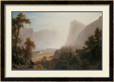 The Hetch-Hetchy Valley