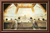 The Sacrament of the Last Supper  c1955