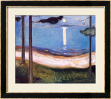 Moon Light  1895
