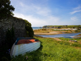 Mahon River at Bunmahon  Copper Coast  Co Waterford  Ireland