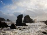 Ballydowane Beach  Copper Coast  County Waterford  Ireland