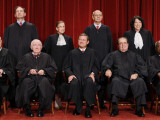 With the Addition of Justice Sonia Sotomayor  The High Court Sits for a New Group Photograph