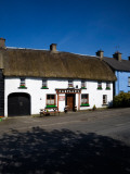 Cartlan's Thatched Pub  Kingscourt  County Cavan  Ireland