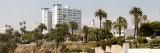 Buildings in a City  Santa Monica  Los Angeles County  California  USA