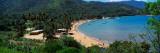 View of a Beach  Arapito Beach  Mochima National Park  Anzoategui State-Sucre State  Venezuela