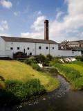 Lockes Whiskey Distillery   Kilbeggan  County Westmeath  Ireland