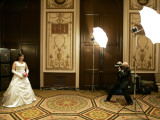 Photographing During the 54th International Debutante Ball at the Waldorf Astoria Hotel