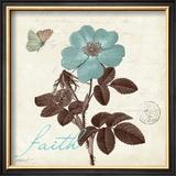 Touch of Blue II  Faith