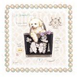 Bichon Puppy Purse