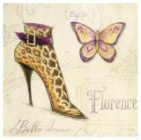 Flirty Boot