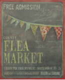 County Flea Market