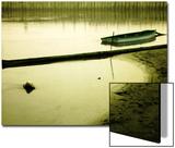 Wintry Lake