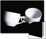 Cups with Intertwined Handles