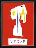 Cover For Verve  c1954