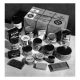 A Second World War Red Cross Food Parcel
