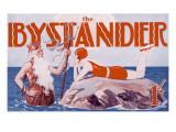 Bystander Masthead by Harry Woolley  1930