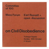 Disobedience Forum