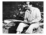 Douglas Fairbanks Playing 'Mr Robinson Crusoe'  1932