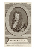 Henry Purcell English Composer