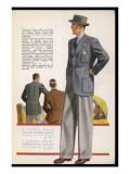 Jacket and Trousers 1939