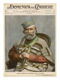 Giuseppe Garibaldi Italian Patriot
