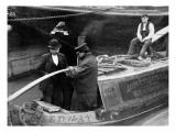 Guarding London Against Cholera