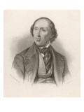 Hans Christian Andersen Danish Author