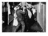 Immigrants at Ellis Island  New York  1911