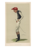 Fred Archer  Jockey