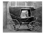 Florence Nightingale's Carriage