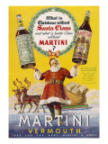 Martini Vermouth - What Is Christmas Without It
