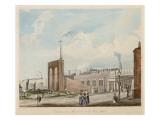 Manchester Railway 1833